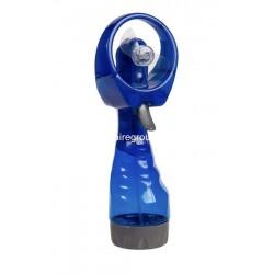 Brumisateur ventilateur rechargeable