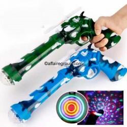 Pistolet Multi lumineux