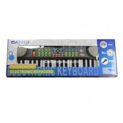 Piano électronique pour enfant