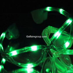 Lunettes Lumineuse grossiste