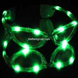 Fournisseur Lunettes Lumineuses