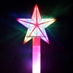 grossiste bâton lumineux étoile