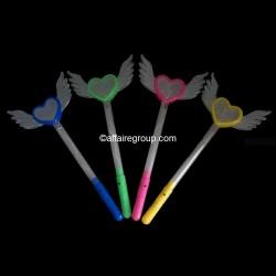 Grossiste bâtons lumineux cœur